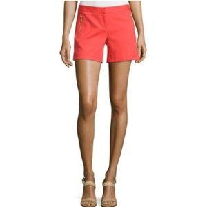 Laundry by shelli Segal orange shorts